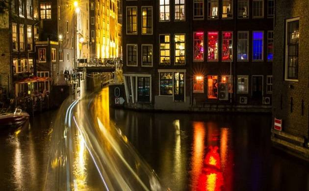 Amsterdam, Athens, Male top three trending destinations amongst Indian holiday-makers