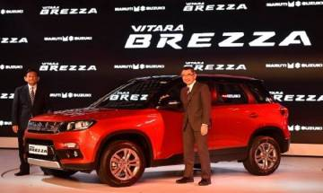 Maruti Suzuki India April sales jump 19.5 percent rise to 1,51,215 units with Baleno, Ignis ruling the roost