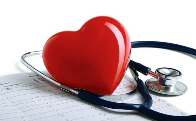 People having non-o blood groups more likely to suffer heart attack!