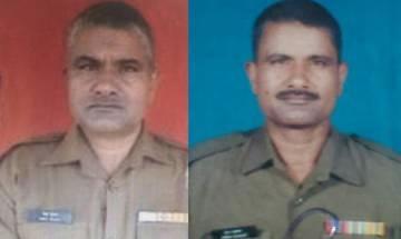 'Barbaric' Pakistan forces mutilate 2 Indian jawans: Army vows revenge, India calls it 'inhumane'; Pak says 'false allegations'