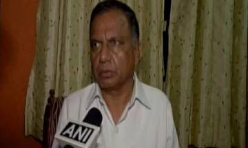Valsad BJP MP KC Patel alleges being 'honey trapped', files complaint with Delhi Police