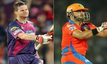 IPL 2017 | RPS vs GL, Highlights: Stokes century powers Pune to victory