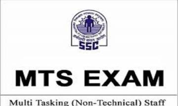 SSC MTS 2017 April 30 Paper I re-examination date to be announced on ssc.nic.in