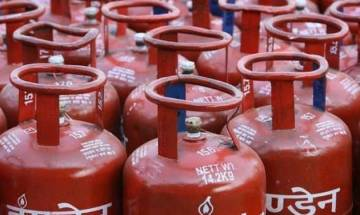 Price of subsidised cooking gas hiked by about Rs 2 per cylinder; kerosene increased by 26 paisa a litre