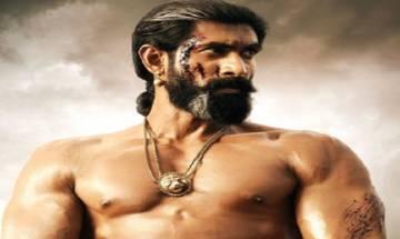 'Baahubali 2' actor Rana Daggubati reveals about his one eye blindness WATCH VIDEO!
