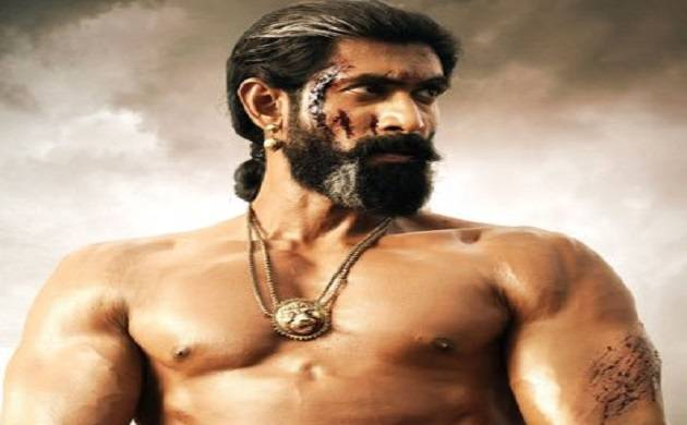'Baahubali 2' actor Rana Daggubati reveals about his one eye blindness (Img Source: Twitter)