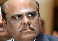 Justice Karnan directs DGP to conduct medical test of 7 judges who ordered to examine his mental health