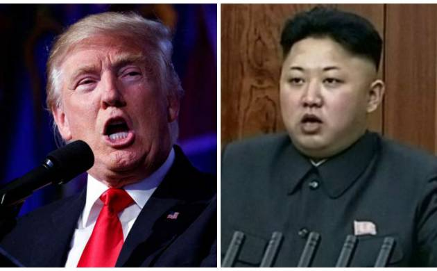 US changes stance on North Korea? Trump says will be 'honoured' to meet Kim Jong-Un (File Photos)