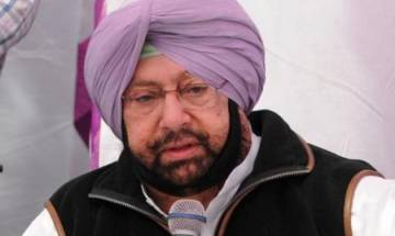 Amarinder Singh advocates for  total freedom to Indian Army soldiers in dangerous situations