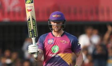 IPL 2017 | RPS vs GL: Ben Stokes' century powers Pune to victory