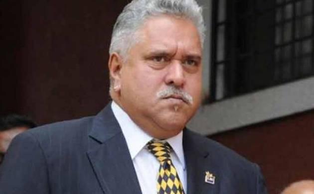Vijay Mallya (File photo: PTI)