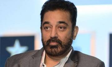 Vishwaroopam 2 First Look Poster out; Kamal Haasan posts photo on Twitter