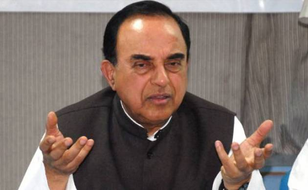 Mutilation of jawans | Send IAF to destroy terror camps in PoK: Swamy (File Pic)