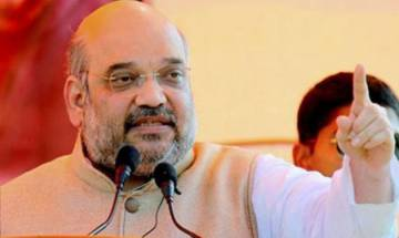 Amit Shah at BJP meet in Lucknow: BJP's party workers worked hard at every booth in state