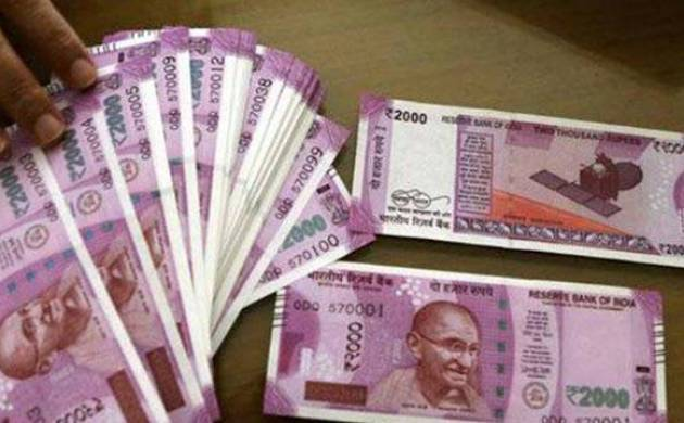 USD 770 bn black money entered India in 2005-2014 says Global Watchdog