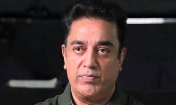 'Vishwaroopam 2' first look: Kamal Haasan invokes feeling of nationalism with poster
