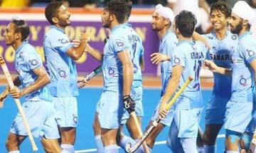 Sultan Azlan Shah Cup: India edge Japan 4-3 courtesy Mandeep Singh's hattrick