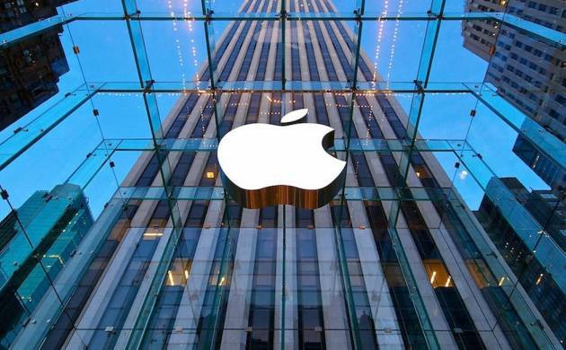 Apple reports increase in quarterly profits despite sales of iPhones going down