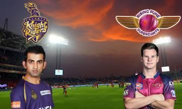 IPL 2017 | KKR vs RPS, Match Preview: Kolkata Knight Riders look to halt Rising Pune Supergiants resurgence at Eden Gardens