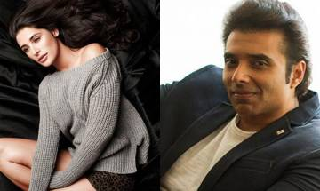 Nargis Fakhri spills beans about her wedding with Uday Chopra