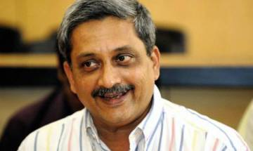 Congress all set to field candidate against Goa CM Manohar Parrikar in bypoll