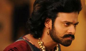 'Baahubali: The Conclusion' star Prabhas' Madame Tussauds wax statue pictures go viral on social media