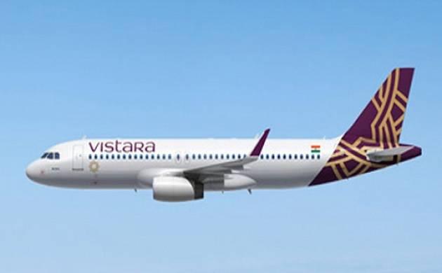 Vistara offers 50% off on business class fares