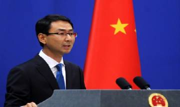 China clarifies on media reports, denies intentions to mediate on Kashmir issue