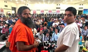 Yoga Guru Ramdev: Patanjali turnover Rs 10,561 crores, growth target for FY 2017-18 set at 100 per cent