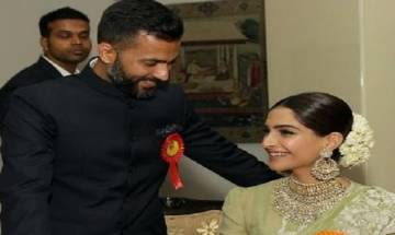 Find out Sonam Kapoor's candid confession on her rumoured relationship with Anand Ahuja