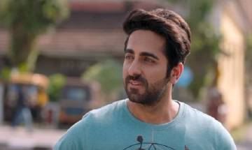 Check out what Ayushmann Khurrana has to say on singers-actors debate