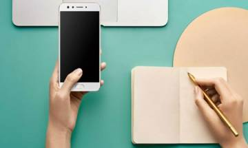 'Oppo F3' with dual front cameras launched at Rs 19,990; check features and specs