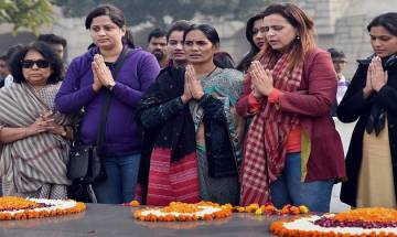 After SC's verdict, residents of Nirbhaya's village performed special puja, distributed sweets