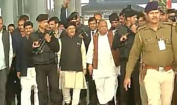 Split in Samajwadi Party: Shivpal Yadav forms 'Samajwadi Secular Morcha', Mulayam will be new party's national secretary