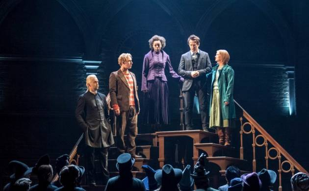 'Harry Potter and the Cursed Child' confirms a Broadway by April 2018 (Img Source: Twitter)