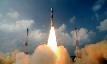 South Asia Satellite GSAT-9 launch: Who said what on India's historic achievement
