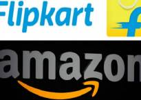 Amazon, Flipkart gear up for e-commerce battle as line up mega sales this month