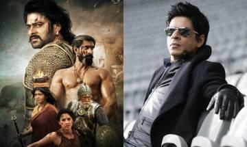 'Baahubali 2': Despite mega collections, Prabhas-starrer FAILS to beat THIS Shah Rukh Khan movie
