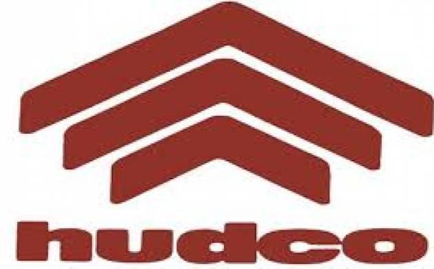 HUDCO - File Photo