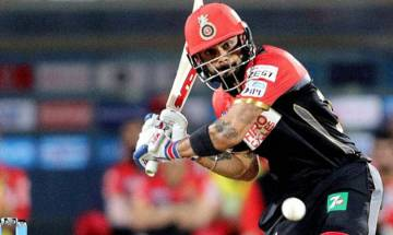 IPL 2017 | KXIP vs RCB | We let ourselves down with bat once again: Disheartened Virat Kohli