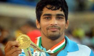 Grapplers Sandeep Tomar, Hardeep Singh recommended by Wrestling Federation of India for prestigious Arjuna Award
