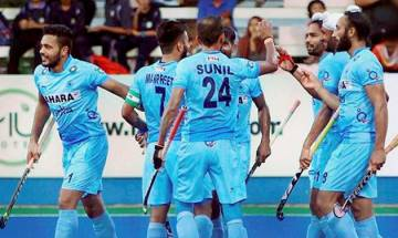 Sultan Azlan Shah Cup 2017: India lose to Malaysia 0-1, fail to qualify for final