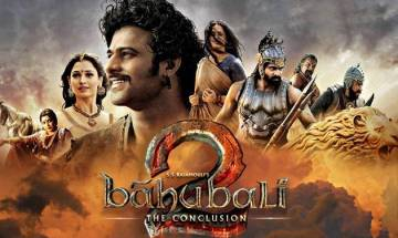 'Baahubali' series redefines HISTORY of Indian cinema, makes phenomenal collection of over Rs 1400 crore till date