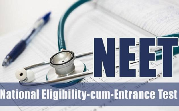 NEET 2017 Exam today: 11 lakh MBBS, BDS aspirants appear for the exam (Source: PTI)