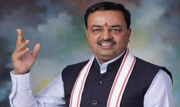 Samajwadi party-free Uttar Pradesh is BJP's goal: Deputy CM KP Maurya