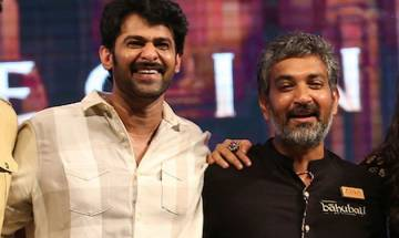 Awww!! 'Baahubali 2' star Prabhas writes a special note for director SS Rajamouli and fans