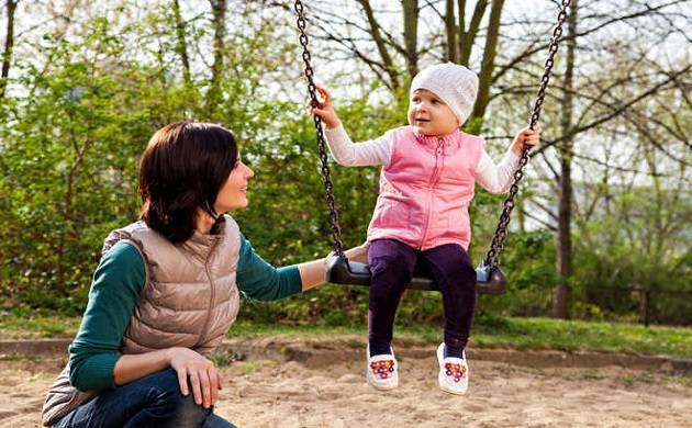 Praising your child can improve their well-being, says study (source: PTI)