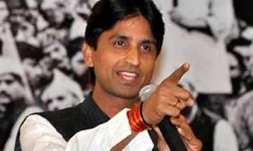 Kumar Vishwas' journey from poet to activist