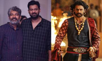 'Baahubali 2': Not Prabhas, but this Bollywood actor was first choice to play Baahubali