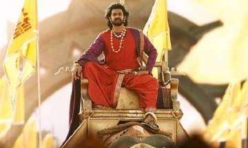 'Baahubali 2' BREAKS Box-office records, fastest Hindi movie to enter 300 crore club